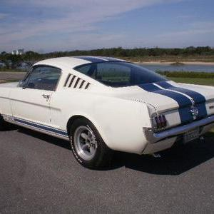 FORD MUSTANG SHELBY GT350 CLONEのサムネイル