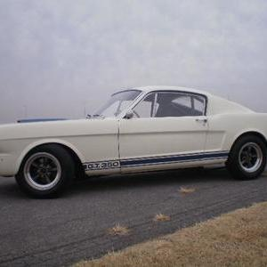 FORD MUSTANG SHELBY GT350R CLONEのサムネイル