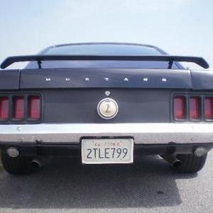 FORD MUSTANG SPORTSROOFのサムネイル