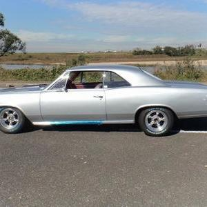 CHEVROLET CHEVELLE 396 SSのサムネイル