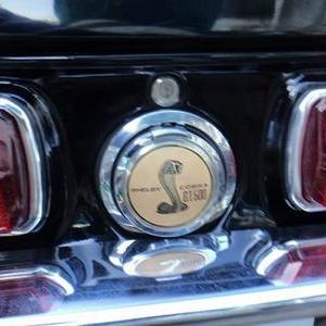 FORD MUSTANG FASTBACK 390 GTA (SHELBY CLONE)のサムネイル
