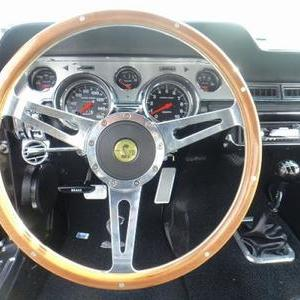 FORD MUSTANG SHELBY GT500 CLONEのサムネイル
