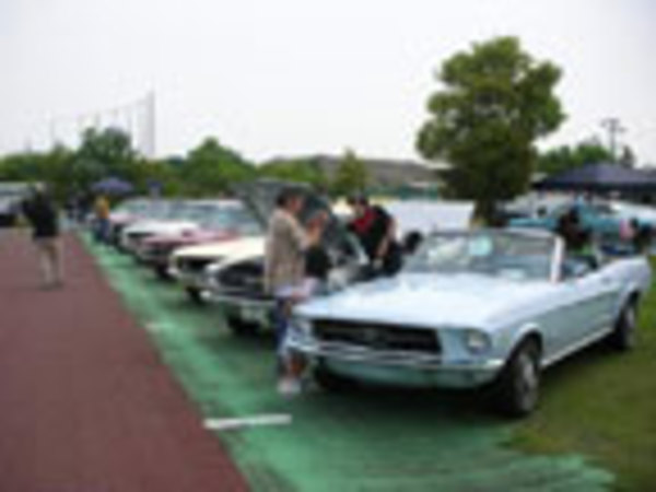 2006 STREET CAR NATIONALS SUZUKA