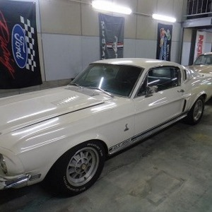 SHELBY GT-350(REAL)のサムネイル