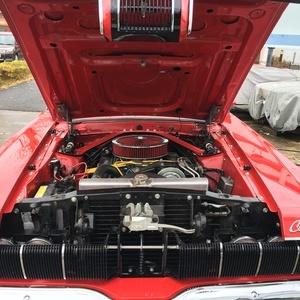 Mercury Cougar XR-7のサムネイル