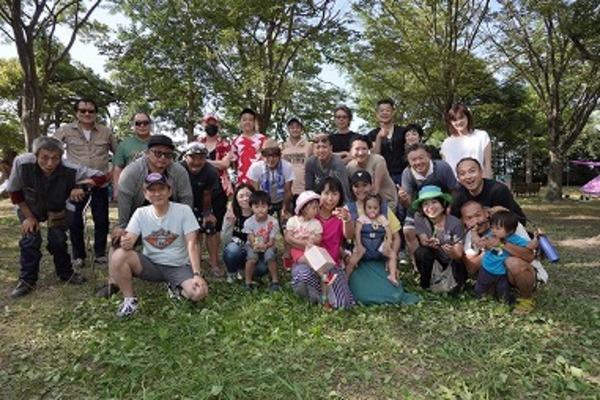 2021 琵琶湖BBQ・・・・!